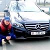 Эрбол, 27, г.Бишкек