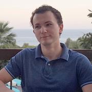 Антон, 26, г.Люберцы