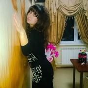 Елена 33 года (Водолей) хочет познакомиться в Иссыке