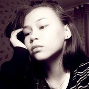 Yana, 18, г.Салехард