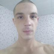 Владимир, 29, г.Балаково