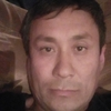 Edyus, 43, Andijan