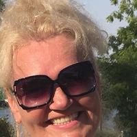 Татьяна, 66 лет, Рак, Москва