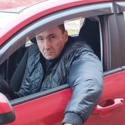 ПЕТР, 48, г.Мелеуз
