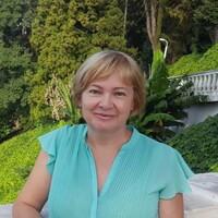 Светлана, 56 лет, Рак, Владивосток