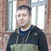 Начать знакомство с пользователем Сергей 40 лет (Телец) в Первоуральске