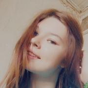 Диана, 20, г.Полоцк