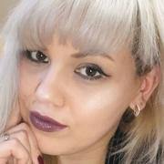 Светлана 36 лет (Лев) Ухта