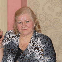 Татьяна, 71 год, Овен, Москва