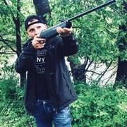 Mykhailo 24 Калуш