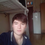 Акмал, 22, г.Москва