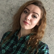 Анастасия, 21, г.Киров