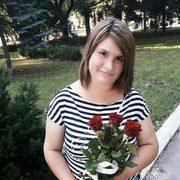 Olika Revenko 30 Сороки