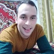 Воккха, 25, г.Алушта