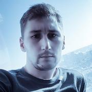 Александр, 28, г.Норильск