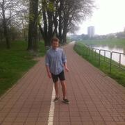 Антон Микрюков 23 Klauczbork