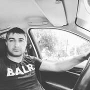 Валерий, 31, г.Егорьевск