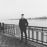 Тимур Баранов, 24 года, Дева, Шерловая Гора