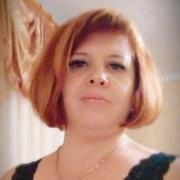 Марина Дарьенко-Ежова 46 лет (Козерог) Кропоткин