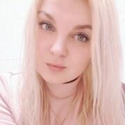 Кристина, 27, г.Красноярск