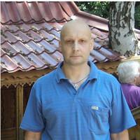 Олег Орлов, 55 лет, Водолей, Саратов