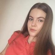Виктория, 20, г.Кемерово