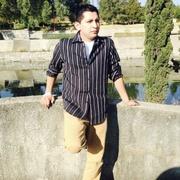 Francisco, 28, г.Бриджпорт