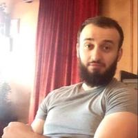 Ahmed, 31 год, Стрелец, Москва