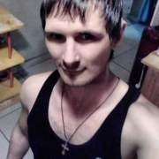 аэрон-хай, 29, г.Куровское