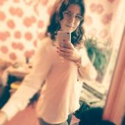 Вероника, 19, г.Оренбург