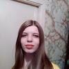 Лиза, 19, г.Оренбург