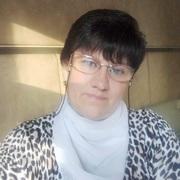 Елена, 48 лет, Водолей