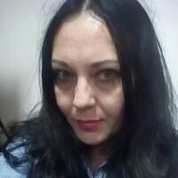 Елена, 55 лет, Козерог, Алматы́