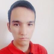 Даулет, 20, г.Нукус