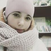 Анастасия, 22, г.Кемерово