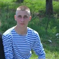Макс, 22 роки, Стрілець, Рівному
