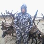 Сергей 28 лет (Рыбы) Тарко-Сале