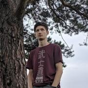 Артем 22 года (Телец) Нефтеюганск