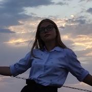 Юля, 16, г.Саратов