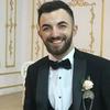 Semih Şentürk, 21, г.Стамбул