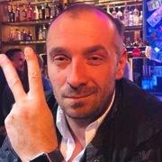 Костя 42 года (Дева) Прага