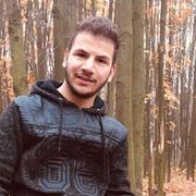 Махмуд, 21, г.Сумы
