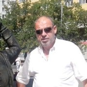 Иван, 62, г.Химки