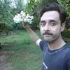 KHALID DABANGG, 30, Lahore