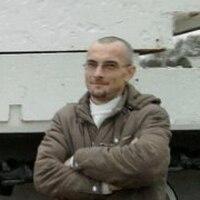 Василий, 47 лет, Телец, Санкт-Петербург