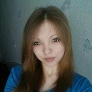 Елизавета, 21, г.Чусовой
