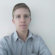 Никита, 19, г.Ярославль