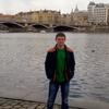 Олександр, 26, г.Прага