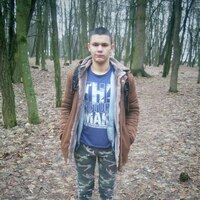 Александр, 23 года, Овен, Столин