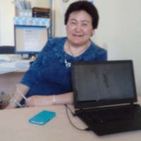 Жанна, 56 лет, Водолей, Олекминск